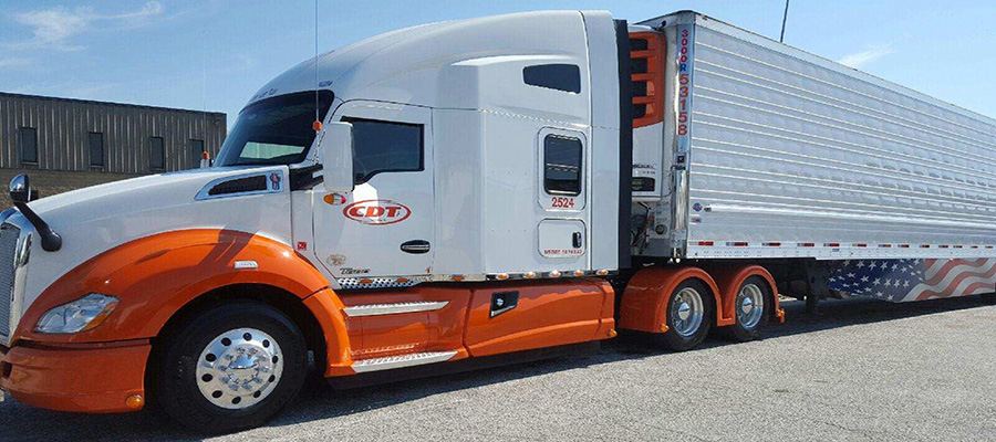 CDT Trucking USA